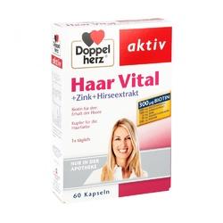 Витамины доппельгерц для волос цена