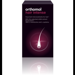 Orthomol Hair Intense